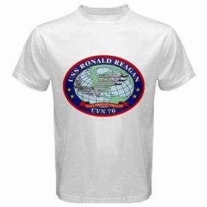 Ronald Reagan CVN 76 T Shirt