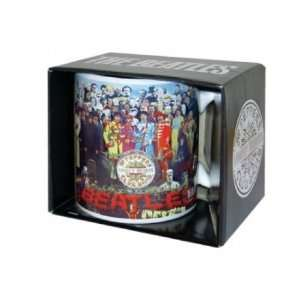 Coffee Mug (Sgt. Peppers Lonely Hearts Club Band)