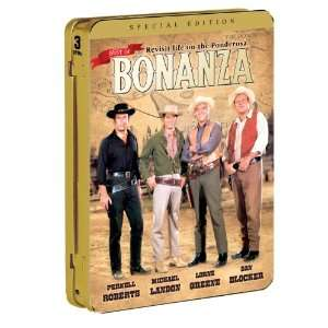 Best of Bonanza Lorne Greene, Michael Landon, Pernell