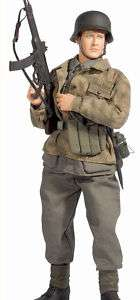 Dragon WWII German 1/6 Heer Volksgrenadier Sepp Jung
