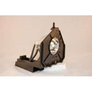 RCA HD50LPW62YX6 rear projector TV lamp with housing