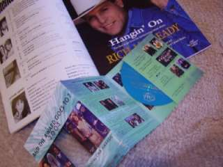 Patty Loveless *1996 Music Row Mag+CMA CD/Toby Keith/Tim McGraw/Dolly