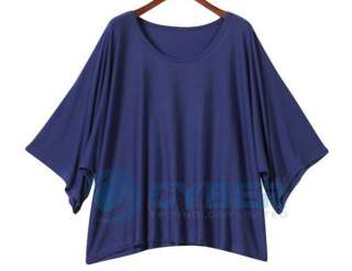 Leisure Loos 2PCS Off Shoulder Womens Top T Shirt+Vest
