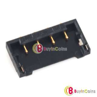 Logic Board Battery Connector Repair Part for Apple iPhone 4 4G