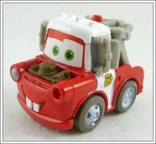 DISNEY PIXAR CARS MINI ADVENTURES MATER CHILD BOY TOY MN17