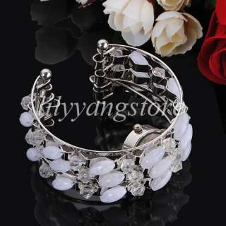 approx band material stainless steel band color metal color white