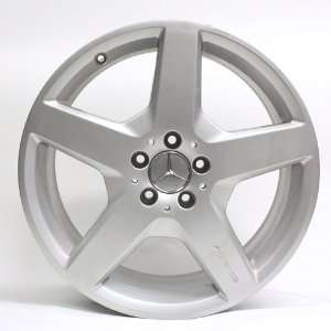 Mercedes Benz R Class Amg Wheel Rim 19 Inch R320 R500 Factory Oem 2007