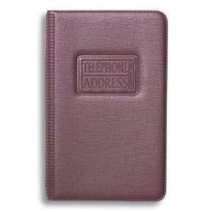 Day Runner Telephone/Address Book 90 1141378 Office