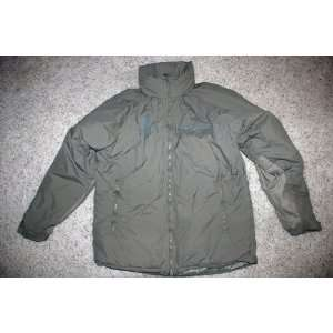 US MILITARY ISSUE   GEN III L7 EXTREME COLD WEATHER PARKA