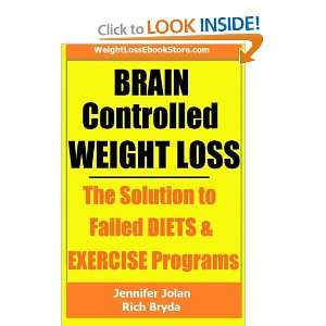 Brain Controlled Weight Loss: The Solution to Failed Diets & Exercise