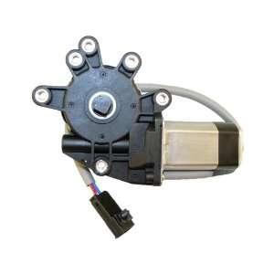ACDelco 11M144 Professional Front Side Door Window Regulator Motor Kit
