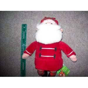 Rudolph/ Island of Misfit Toys/ Santa 16 Plush: Toys & Games
