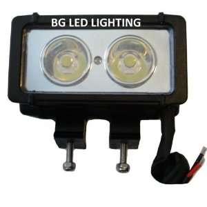 RZR RHINO COMMANDER SIDE X SIDE 20W LED LIGHT BAR 6 INCH