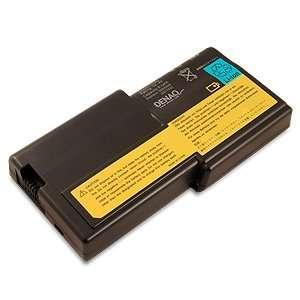 8 Cells IBM Lenovo ThinkPad R40 Laptop Notebook Battery