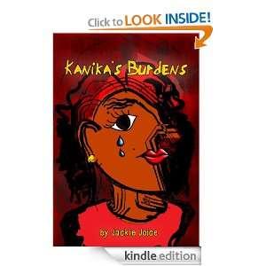 Kanikas Burdens: Jackie Joice:  Kindle Store