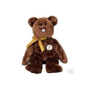 TY Beanie Baby   CHAMPION the FIFA Bear ( Argentina ) Toys & Games