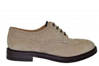 Mens Shoes Brunello Cucinelli Laced Up MZUCAGD001 42.5