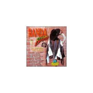Quebraditas Mas Calientes 3 Banda Boom Music