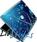 CLEAR Dell Latitude D610 Laptop Vinyl Skin Cover 14