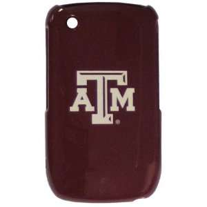 TEXAS A&M AGGIES OFFICIAL LOGO IPHONE FACEPLATE Cell