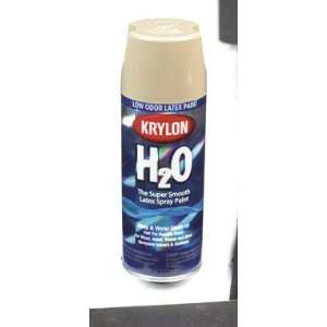 krylon diversified brands 1207 6oz pearl spray paint. Black Bedroom Furniture Sets. Home Design Ideas