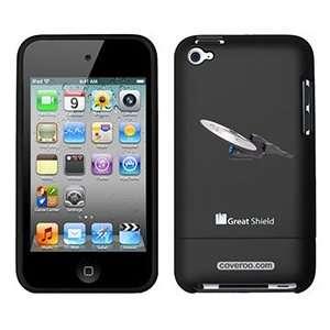Star Trek the Movie Enterprise on iPod Touch 4g
