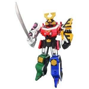 Bandai Power Rangers Samurai Deluxe Megazord Toys & Games