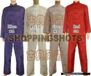 chinese suits clothing clothes kung fu tai chi 503304 r
