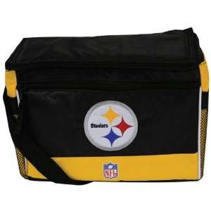 Steelers   Logo Small Cooler, NFL Pro Football
