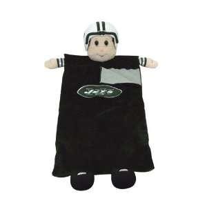 York Jets NFL Plush Team Mascot Sleeping Bag (72)