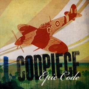 Epic Code: Codpiece: Music