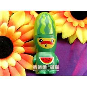 Watermelon Character Mini Fan