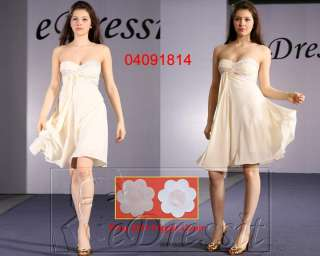 Sale eDressit Hot Short Cocktail Dress Party Prom Gown UK 6 20