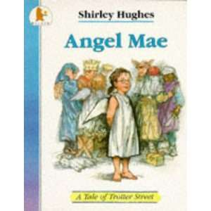 Mae (Tales from Trotter Street) (9780744520323): Shirley Hughes: Books