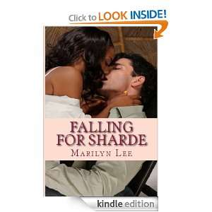 Falling For Sharde: Marilyn Lee:  Kindle Store