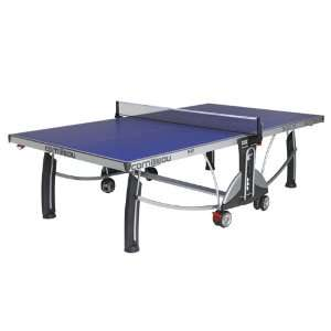 Cornilleau Sport 500M Outdoor Table Tennis Table   Blue