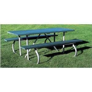 Eagle One C355X Picnic Table Furniture & Decor