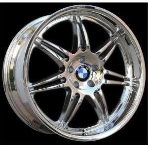 BMW 5 Series 20 inch Chrome M Wheels Rims 1996 1997 1998
