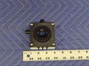 Microscope/Camera Lens X Y Table/Stage SD 5606 J56