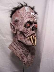 Gruesome Monster Halloween Costume Horror Latex Mask