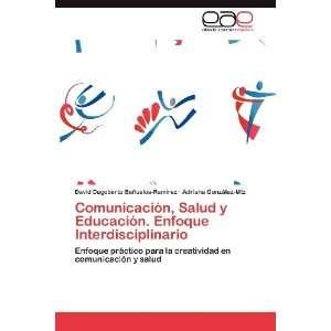 ) David Dagoberto Bañuelos Ramírez, Adriana González Mtz Books