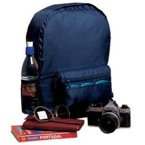 Travel Blue Folding Backpack Rucksack £9.95