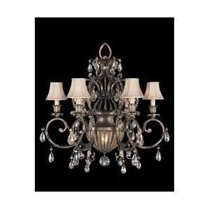 Fine Art Lamps 161740 A Midsummer Nights Dream 7 Light