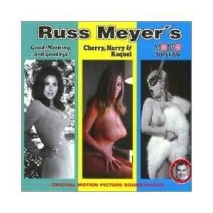 Russ Meyer Vol. 4: Various: Music