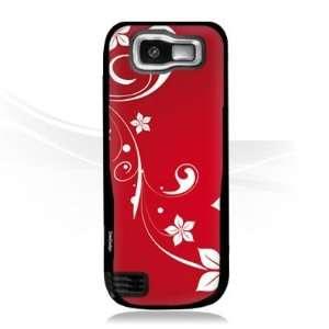 Design Skins for Nokia 2630   Christmas Heart Design Folie