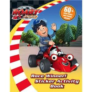 Race Winner! (Roary the Racing Car) (9780007275267): Books