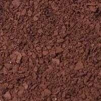 POWDER FOUNDATION Mineral Makeup NUBIAN DARK ROAST 30gm