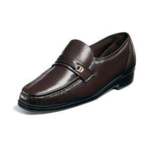 Florsheim RIVA Mens Brown Leather Shoe 17088 02