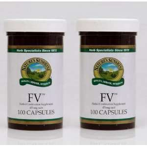 Naturessunshine FV Digestive System Support Dietary Food Combination