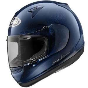Arai Signet Q Motorcycle Helmet   Diamond Blue Small